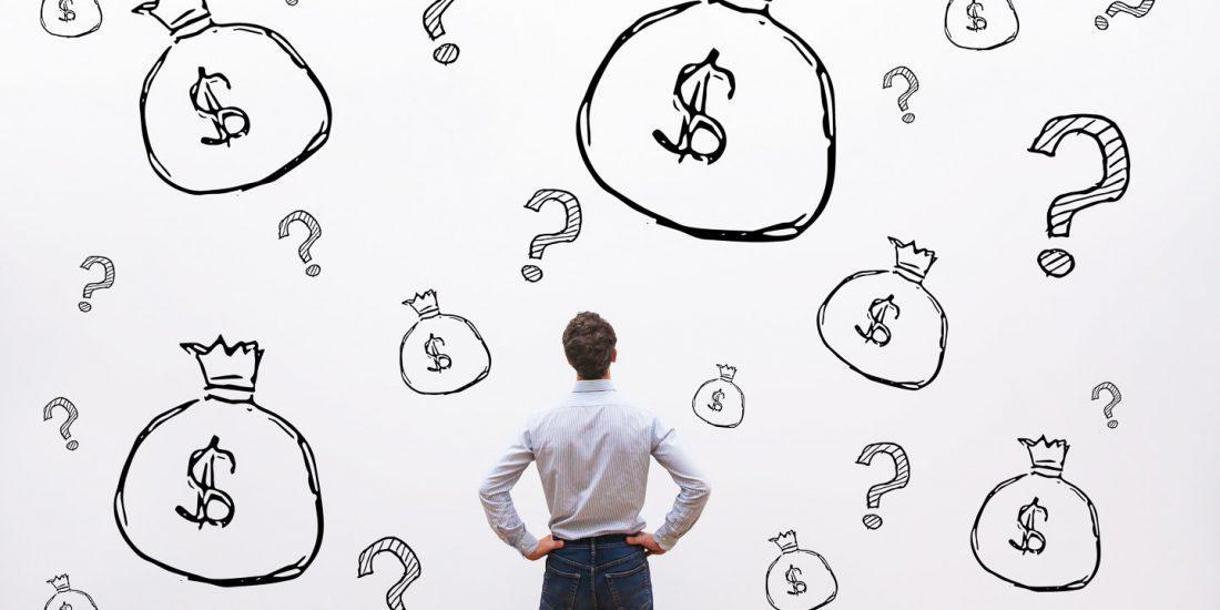 BLOG pregunta dinero