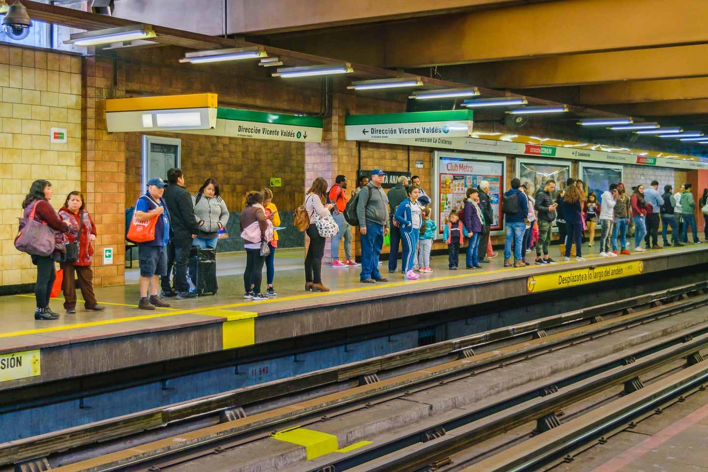 blog metro de santiago