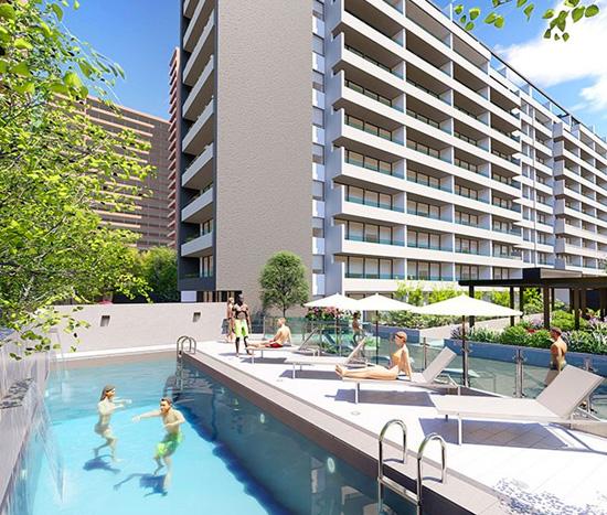 blog villagra piscina