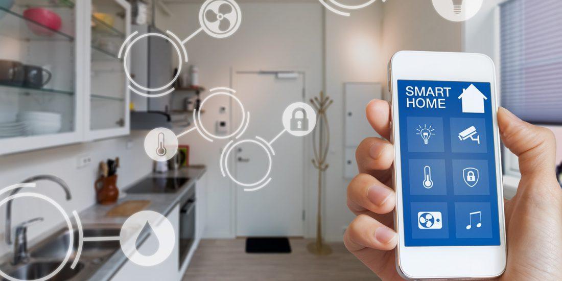 blog smart home