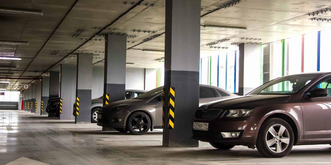 blog estacionamiento
